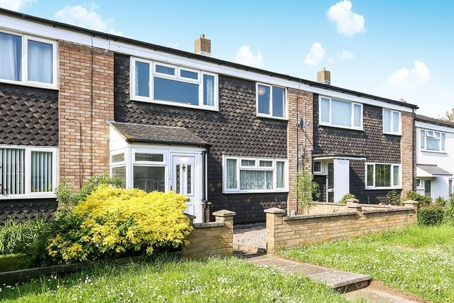 Thumbnail Terraced house to rent in Archer Road, Stevenage
