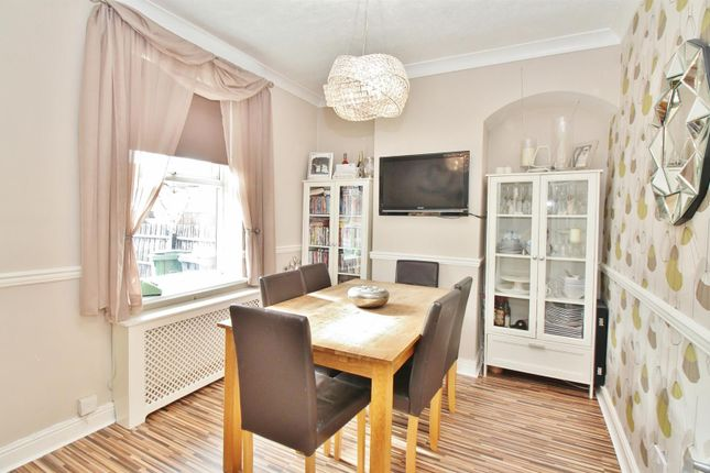 Thumbnail Terraced house for sale in Reigate Road, Downham, Bromley