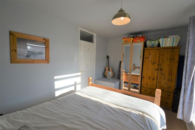 Master Bedroom of Abbey Road, Tyldesley, Manchester M29