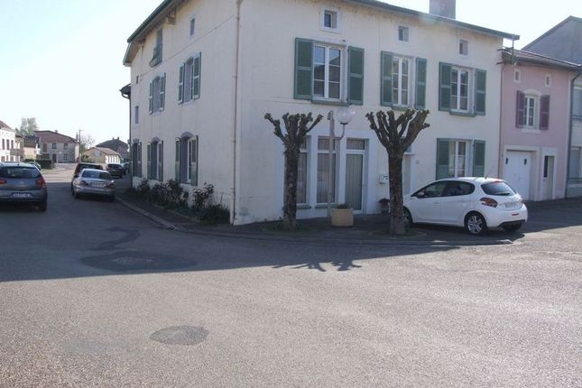 Thumbnail Property for sale in 55150 Damvillers, France