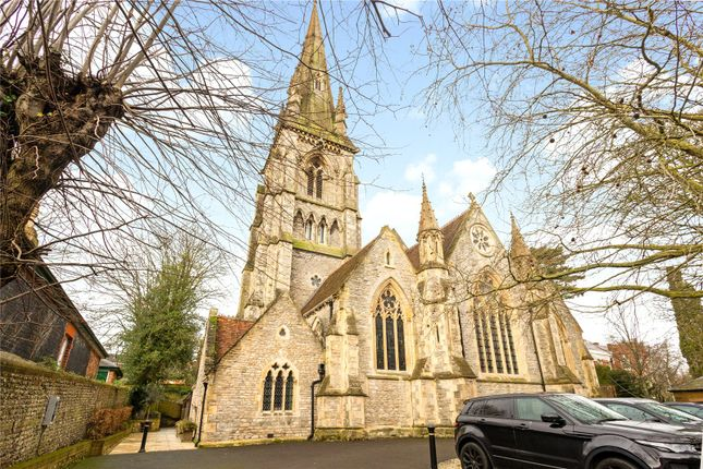 Thumbnail Property for sale in St. Thomas, 20 Southgate Street, Winchester, Hampshire