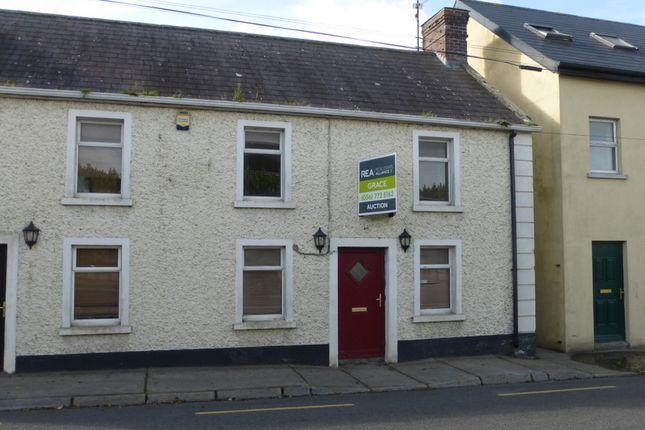 2 bed semi-detached house for sale in 2 Main Street, Ballyhale, Kilkenny