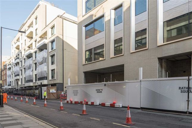 Thumbnail Property for sale in Rathbone Square, Fitzrovia, London