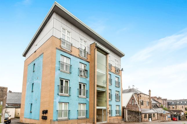 Thumbnail Flat for sale in Wellgreen Lane, Stirling