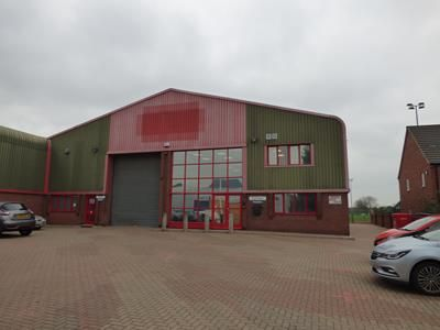 Thumbnail Commercial property for sale in Unit 1 Gateshead Close, Sandy, Bedfordshire
