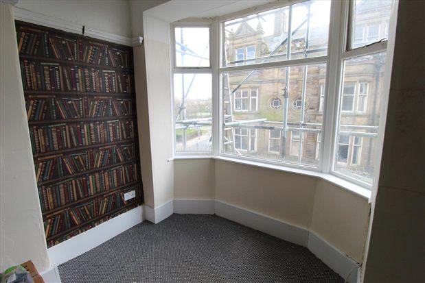 Bedroom of Euston Grove Flat 3, Morecambe LA4