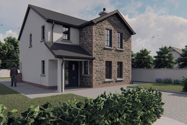 Thumbnail Flat for sale in The Alder, Gortnessy Meadows, Derry