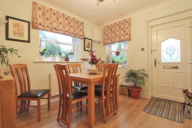 Dining Room of Kent Road, Harrogate HG1