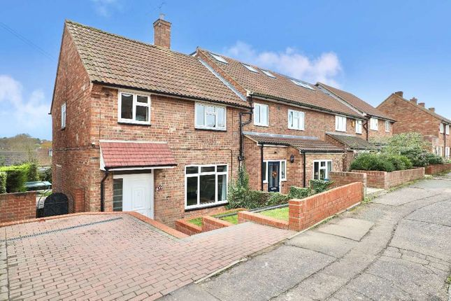 3 bed end terrace house for sale in Hanson Drive, Loughton IG10