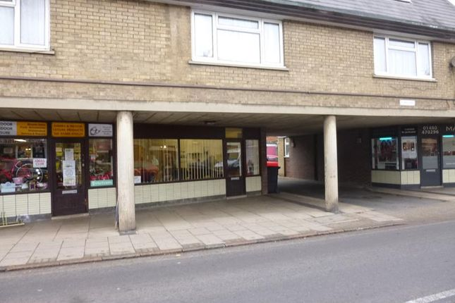 Thumbnail Office to let in 32 St Mary's Street, Eynesbury, St Neots, Cambridgeshire