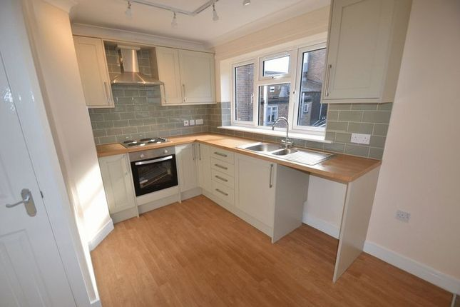 Thumbnail Flat to rent in Cathedral Street, Norwich