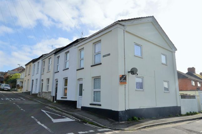 Thumbnail Semi-detached house for sale in Alexandra Street, Blandford Forum