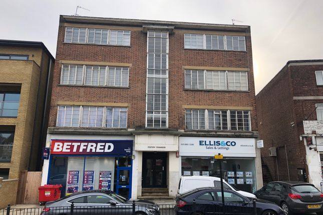 Thumbnail Retail premises for sale in Brownlow Road, Bounds Green