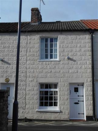 Thumbnail Cottage to rent in Cliffords Terrace, Filey