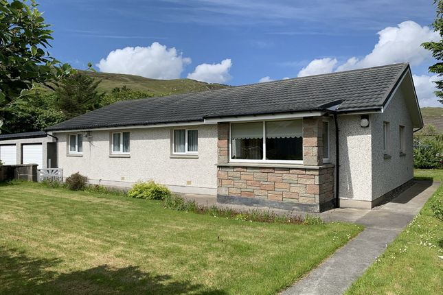 Thumbnail Detached house for sale in Helendale Drive, Lerwick