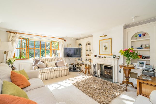 Thumbnail Detached bungalow for sale in Hammerwood, East Grinstead