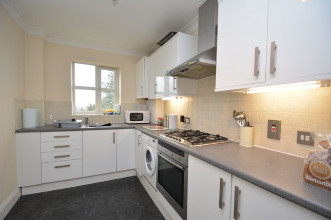 2 bed flat to rent in Folly Lane, Hereford HR1