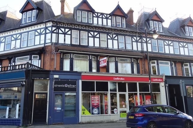 Thumbnail Retail premises for sale in Stanwell Road, Penarth