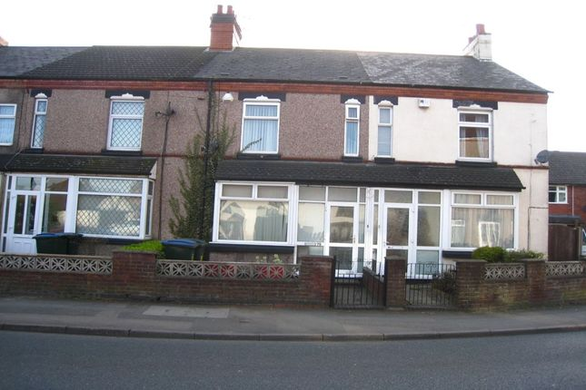 Woodway Lane Walsgrave Coventry Cv2 2 Bedroom Terraced