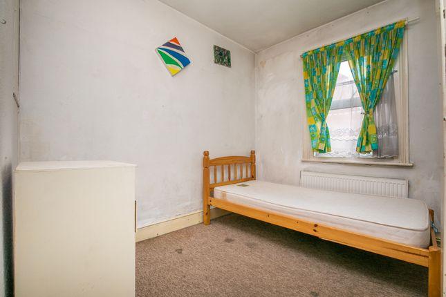Bedroom 3 of St. Peters Road, Reading, Berkshire RG6