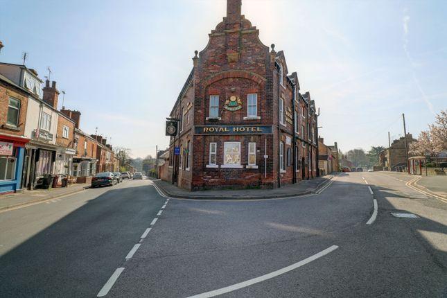Thumbnail Flat for sale in The Royal, Southgate, Eckington, Sheffield