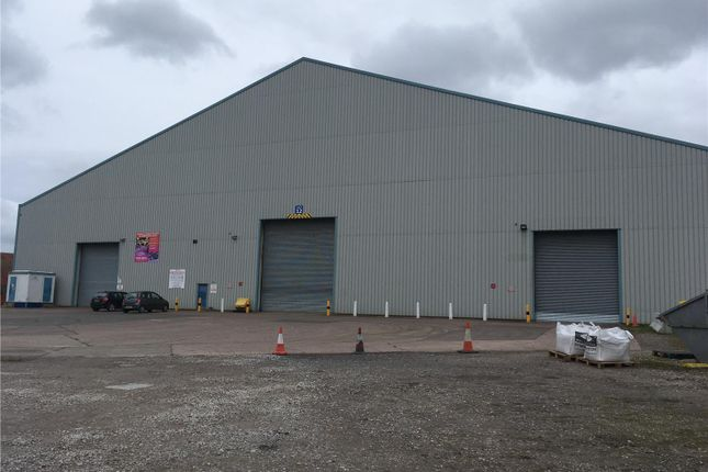 Thumbnail Warehouse to let in Burntwood Business Park Zone 4, Milestone Way, Burntwood, West Midlands