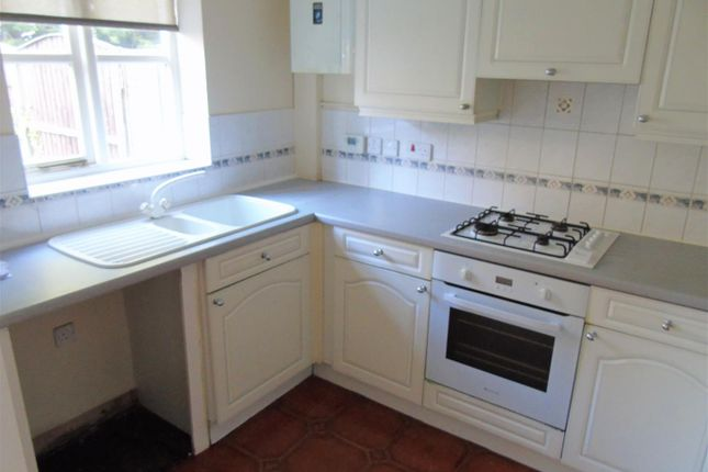 Kitchen of Longdown Road, Fazakerley, Liverpool L10