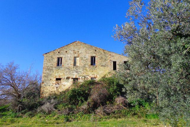 Montefiore, Marche, Italy