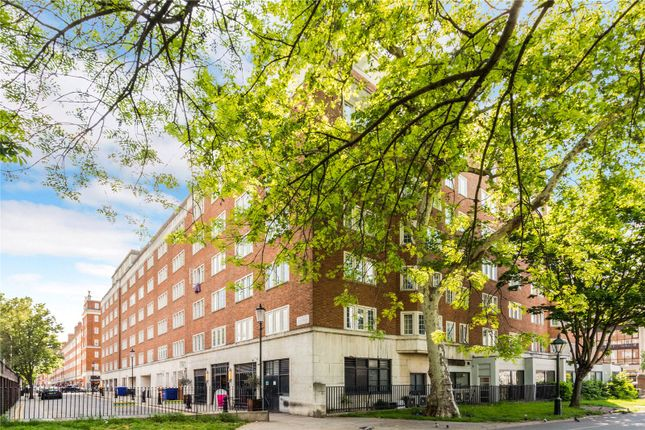 3 bed flat for sale in Troy Court, Kensington High Street