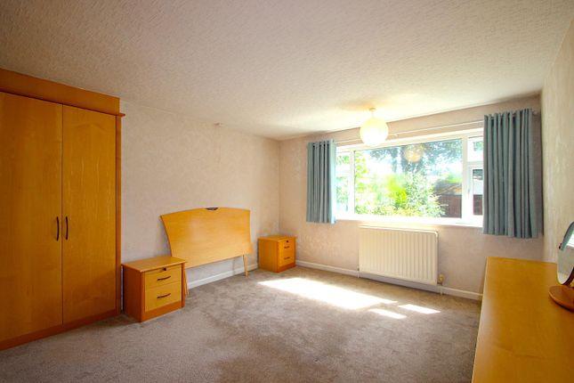 Bedroom One of Pine Tree Grove, Kirby Muxloe, Leicester LE9