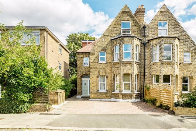 2 bed flat for sale in Stanley Road, London SW19