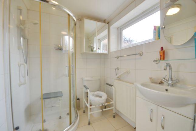 Bathroom of Leopold Way, Blackburn BB2