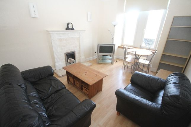 Thumbnail Flat to rent in Maryhill Road, St Georges Cross, Glasgow