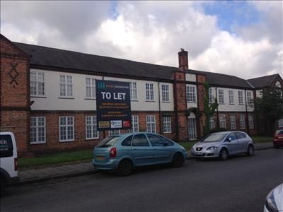 Thumbnail Office to let in Redfern, Hay Hall Business Park, Redfern Road, Tyseley, Birmingham