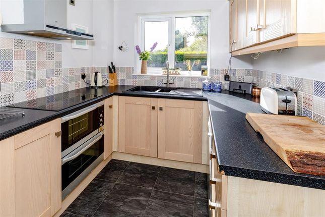 Kitchen of The Nurseries, Easingwold, York YO61