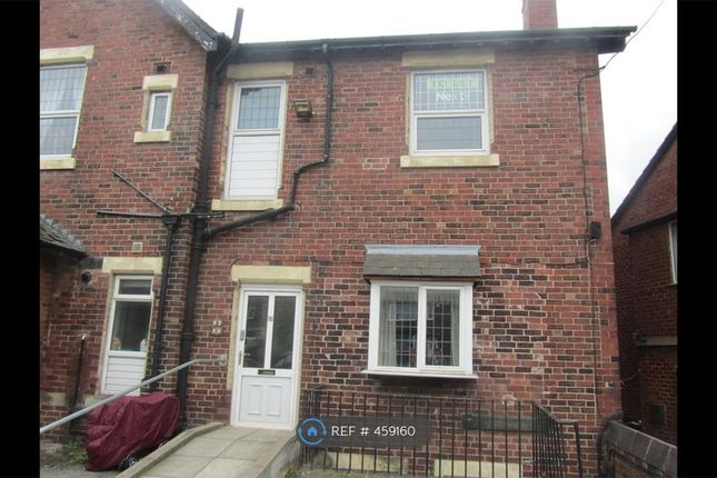 Thumbnail Flat to rent in Manston Lane, Leeds