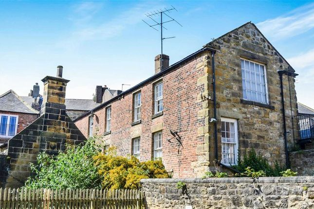 Thumbnail Flat for sale in The Mews, Alnwick, Northumberland