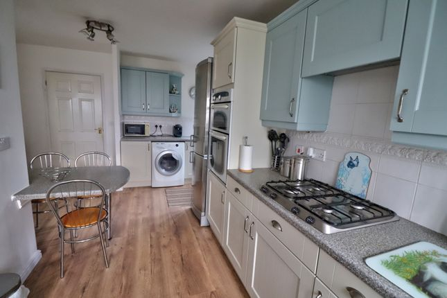 Kitchen of Woodland Drive, Rocester, Uttoxeter ST14