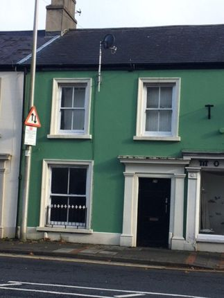 Thumbnail Flat to rent in Commercial Row, Pembroke Dock
