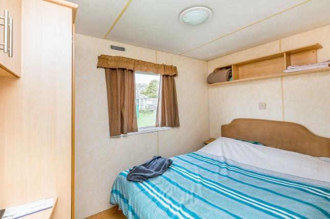 Bedroom 1 of Birdlake Pastures, Billing Aquadrome, Northampton, Northamptonshire NN3