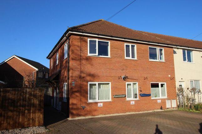 Thumbnail Flat for sale in Horsecastle Farm Road, Yatton, Bristol