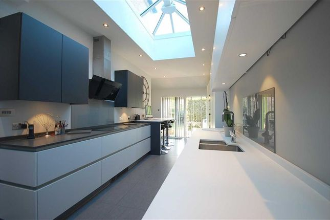 Thumbnail Semi-detached house to rent in North Drive, Ruislip