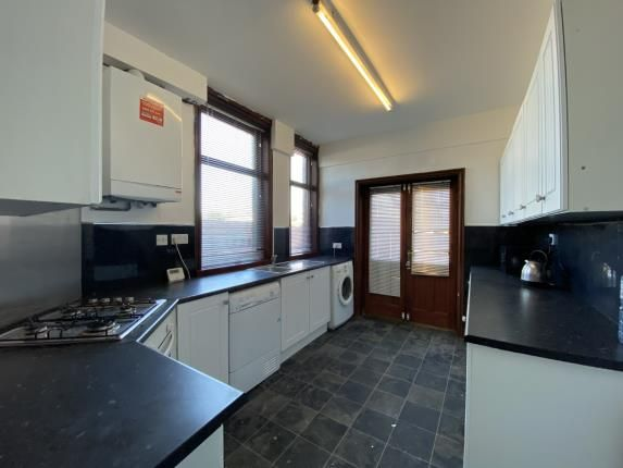 Kitchen of Vicarage Lane, Blackpool, Lancashire FY4