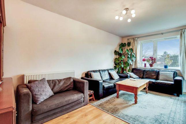 Thumbnail Flat for sale in Kingswood Estate, Sydenham Hill, London