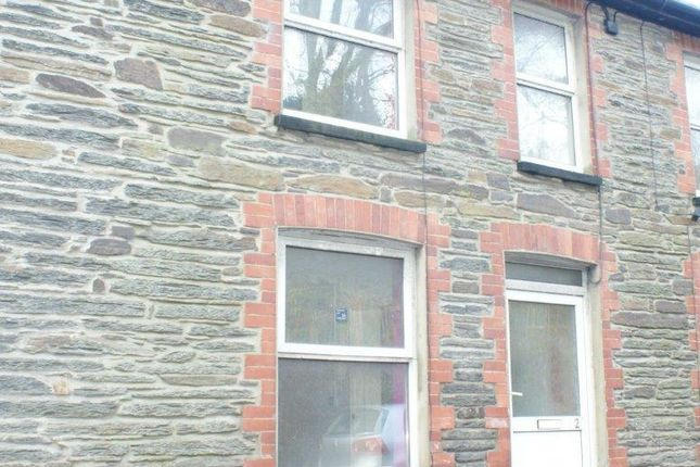 Thumbnail Terraced house for sale in Ardwyn Terrace, Newcastle Emlyn