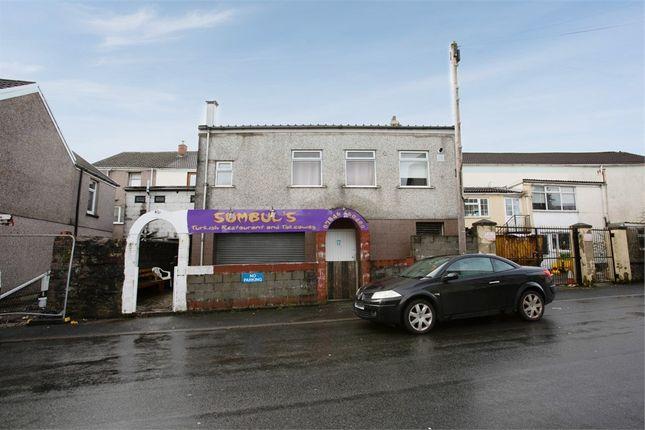 Thumbnail Flat for sale in Lewis Street, Aberdare, Mid Glamorgan