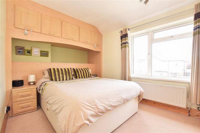 Thumbnail End terrace house for sale in Lyndhurst Road, Reigate, Surrey