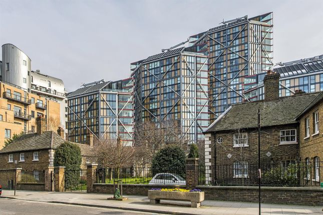 2 bed flat for sale in Neo Bankside, 70 Holland Street, Bankside, London