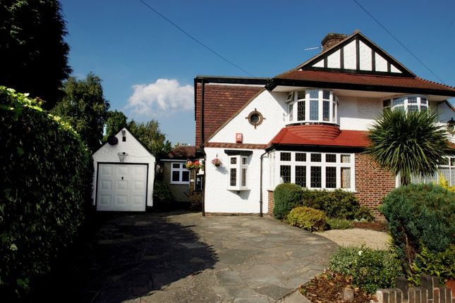 4 bedroom semi-detached house for sale in Ronald Close, Beckenham