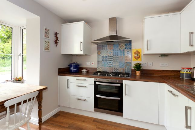 Thumbnail Semi-detached house for sale in Ashengate Way, Five Ash Down, Uckfield